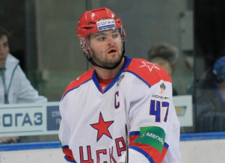 Более десяти клубов НХЛ претендуют на Радулова