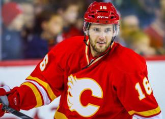 КХЛ: Результативный форвард из системы «Калгари» подписал контракт с «Барысом»