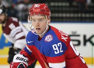 НХЛ: Форвард сборной России заключил шикарный восьмилетний контракт с «Вашингтоном»