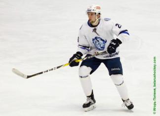КХЛ: Пять хоккеистов находятся на просмотре в минском «Динамо»