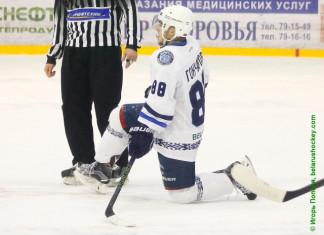 ЧБ: Состав «Динамо-Молодечно» пополнили двое нападающих и защитник