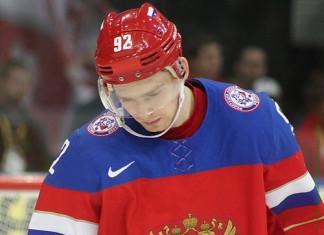 КХЛ: СКА объяснил смысл приобретение прав на Евгения Кузнецова