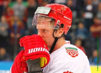 КХЛ: Капитан сборной Беларуси отказался от белорусского спортивного гражданства