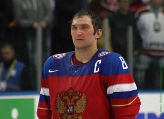 НХЛ: Владимир Путин по телефону поздравил Александра Овечкина со свадьбой