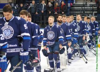 КХЛ: Минское «Динамо» может в январе провести матч с рижанами на открытом воздухе