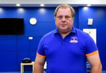 Экс-тренер минского «Динамо» возглавил клуб ВХЛ