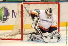 КХЛ: Бывший вратарь СКА подписал контракт со «Слованом»