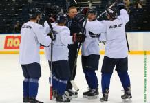 Константин Кольцов: Есть молодые ребята, которые должны понравиться болельщикам