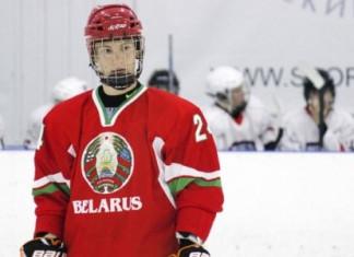 ЧБ: Хоккеист «Шахтера-2» получил вызов в «U20»