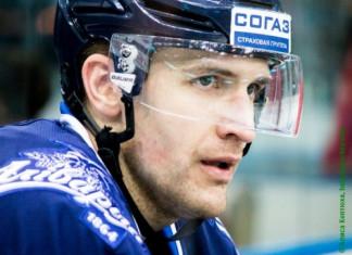 Шарль Лингле: Есть ощущение, что моя роль в минском «Динамо» изменилась