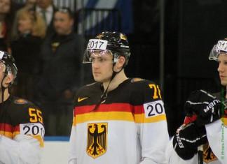 НХЛ: Немецкий хоккеист подписал сумасшедший контракт с «Эдмонтоном»