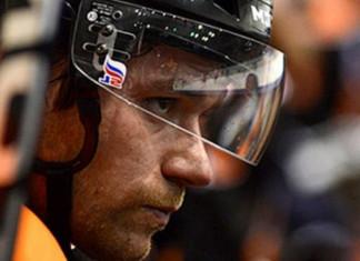ВХЛ: Экс-форвард «Гомеля» назначен ассистентом капитана в «Сарыарке»