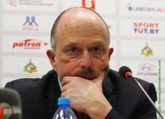 Дэйв Льюис: Планирую проводить в Беларуси больше времени