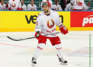 Ник Бэйлен и Андрей Степанов могут вернуться в сборную Беларуси