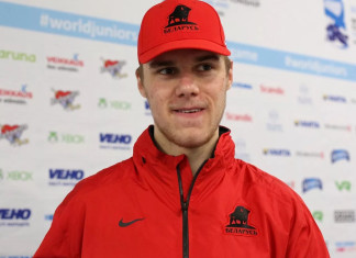 «БХ»: Белорусский защитник «Лос-Андежелес Кингс» не поедет с командой в Китай
