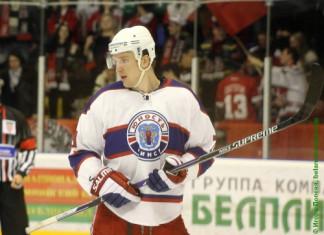 «БХ». Андрей Михнов: У «Немана» больше шансов в финале, чем у «Гомеля»