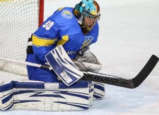 Голкипер сборной Украины опроверг своё участие в договорном матче