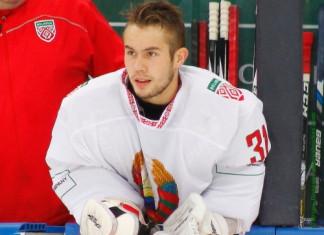 Степан Фальковский дебютировал в АХЛ, Иван Кульбаков не попал в заявку
