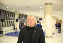 Павел Башмаков: Белорусские судьи не растут – они плывут по течению, отсутствует профессионализм