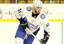 «БХ»: Белорусский нападающий сменил FHL на SPHL