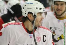 КХЛ: Известный российский форвард перешел в рижское «Динамо»