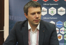 Ярослав Завгородний: Белорусского клуба в МХЛ не будет. Для нас это действительно дорого