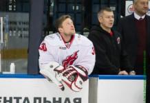 КХЛ: «Витязь» заменил экс-вратаря сборной России на легионера