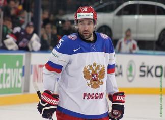 НХЛ: «Сент-Луис» предложил контракт Данису Зарипову