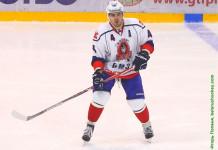 «БХ»: Жлобинский «Металлург» поместил хоккеиста в список отказов