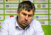 Денис Тыднюк: Мыслей очень много: и злых и веселых, но оставлю их пока при себе