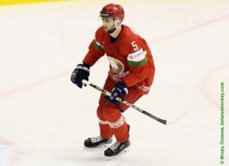«БХ»: Белорусского защитника никто не забрал с драфта отказов в ВХЛ