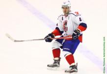 ЧБ: Лазарет «Металлурга» пополнился еще одним хоккеистом
