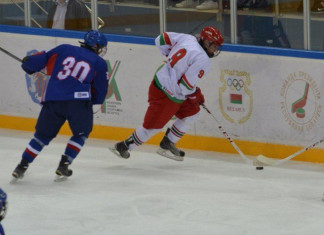 Александр Лукашевич: Надеемся показать хороший результат на МЧМ