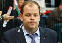 Экс-спортивный директор ФХРБ перешел на новую работу