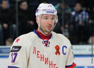 Матч звезд КХЛ: Стали известны имена капитанов сборных дивизионов