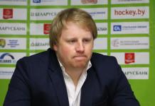 Дмитрий Рыльков: Хочу поздравить молодого вратаря, который действительно нам сегодня помог