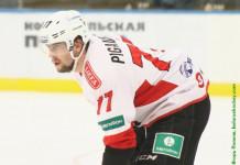 КХЛ назвала лучших игроков декабря сезона-2017/2018