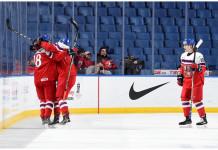 МЧМ: Чехия обыграла сборную Финляндии и вышла в полуфинал турнира
