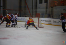 Чемпионат Беларуси: Три звезды минувшего тура