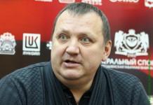 Олег Стрюков: Довели игру до овертайма и нам сегодня повезло