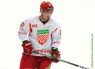 USHL: Бовбель отметился шайбой в игре против юниорской сборной США