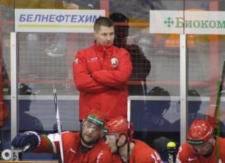 Андрей Мезин покинул тренерский штаб сборной Беларуси?