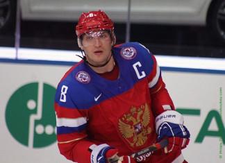 В гонке снайперов НХЛ три первых места занимают россияне