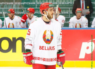 Ник Бэйлен: Думаю, я еще сыграю за белорусскую сборную