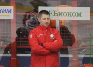 ЧМ-2018: Льюис хочет вернуть Мезина в тренерский штаб сборной Беларуси