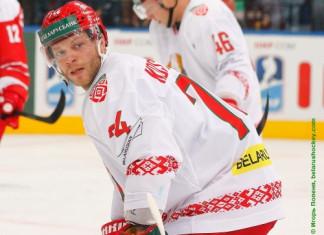«БХ»: Сергей Костицын хочет сыграть на Олимпиаде-2022