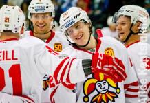 TSN: Среди 50 лучших молодых хоккеистов, не играющих в НХЛ, белорусов не оказалось