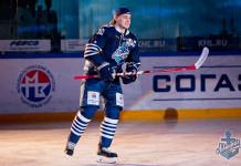 КХЛ: Бывший игрок НХЛ покинул «Адмирал»
