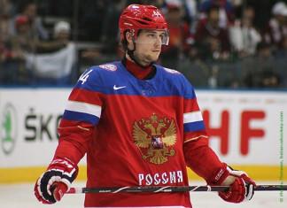 Егор Яковлев: От вас узнал, что заявлен на Олимпиаду