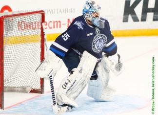 «БХ». Кевин Лаланд: Молодые белорусы талантливы, но им не посчастливилось хорошо подготовиться в ОЧБ к КХЛ